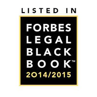 Forbes Legal Black Book